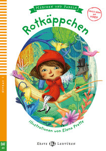 Rotkäppchen. Buch + Multi-ROM