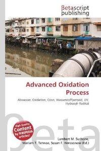 Advanced Oxidation Process