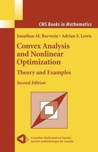 Convex Analysis and Nonlinear Optimization