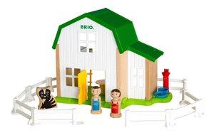 Brio Farmhaus