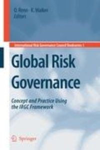 Global Risk Governance