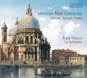 Venezianische Flötenkonzerte