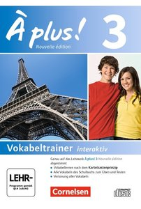 À plus! 03 Vokabeltrainer