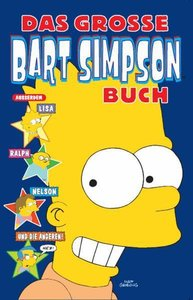 Bart Simpson Sonderband 01. Big Book of Bart