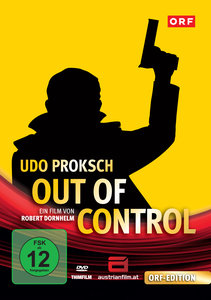 Udo Proksch: Out of Control, 1 DVD