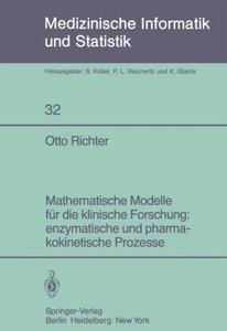 Mathematische Modelle für die klinische Forschung: enzymatische