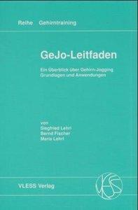 GeJo-Leitfaden. Ein Überblick über Gehirn-Jogging