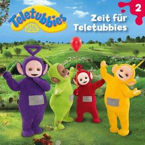 02: Zeit Für Teletubbies