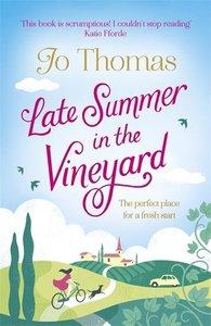 A Vine Romance