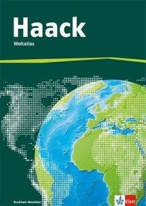 Der Haack Weltatlas für Sekundarstufe 1. Ausgabe Nordrhein-Westf