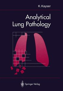 Analytical Lung Pathology