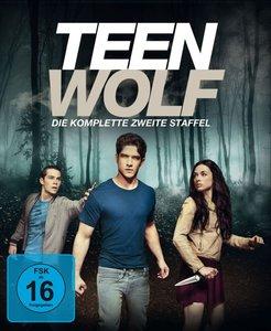Teen Wolf - Staffel 2