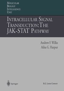 Intracellular Signal Transduction: The JAK-STAT Pathway
