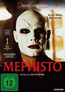 Mephisto (digital bearbeitet)