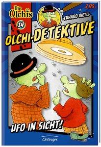 Olchi-Detektive 14 Ufo in Sicht!