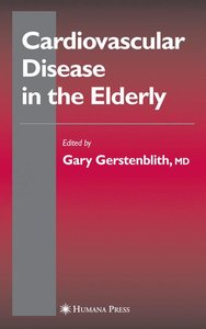 Cardiovascular Disease in the Elderly