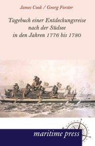 Tagebuch einer Entdeckungsreise nach der Südsee in den Jahren 17