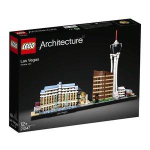 LEGO 21047 Architecture