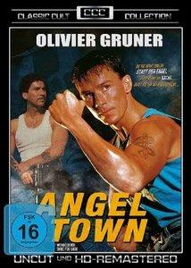Angel Town, 1 DVD