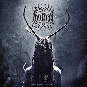 Lifa-Heilung Live At Castlefest (2LP,Black)