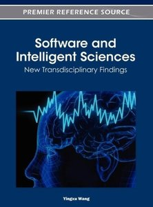 Software and Intelligent Sciences: New Transdisciplinary Finding