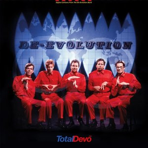 Total Devo (30th Anniv.2LP+MP3-Defcon Disco)