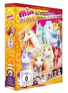 Mia and Me - Einhorn-Geschichten (Limited Edition.)