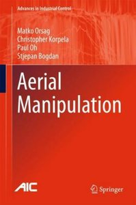 Aerial Manipulation