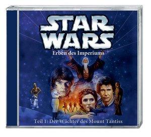Star Wars Erben des Imperiums (CD) Teil 1: Der Wächter des Mount