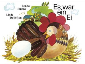 Es war ein Ei