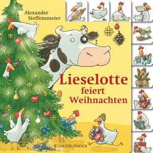 Lieselotte feiert Weihnachten