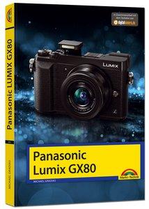 Panasonic LUMIX GX 80 - Handbuch