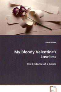 My Bloody Valentine's Loveless