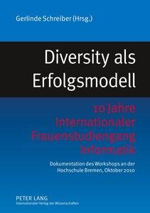 Diversity als Erfolgsmodell