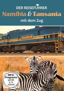 Namibia & Tansania - Der Reiseführer