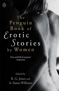 The Penguin Book of Erotic Stories for Women