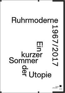 Ruhrmoderne 1967/2017