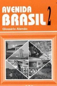 Avenida Brasil 2. Glossar Portugiesisch - Deutsch