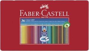Buntstift Colour GRIP 36er
