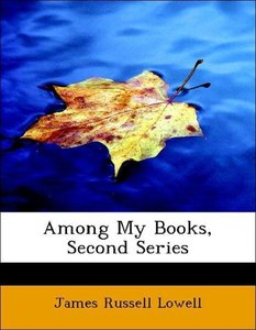 Among My Books, Second Series