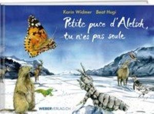 Petite puce d\'Aletsch, tu n\'es pas seule