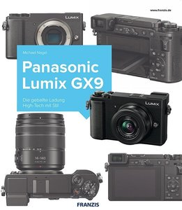 Kamerabuch Panasonic LUMIX GX9