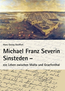 Michael Franz Severin Sinsteden