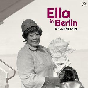 Mack The Knife-Ella In Berlin+2 Bonus (180g VI
