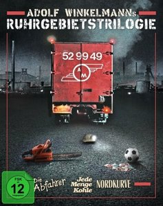 Ruhrgebietstrilogie Limited Deluxe Box (Blu-ray)