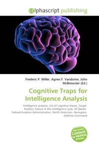 Cognitive Traps for Intelligence Analysis