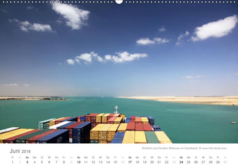 Faszination Schifffahrt - Meere und Hafenstädte - zum Schließen ins Bild klicken