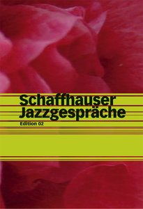 Schaffhauser Jazzgespräche