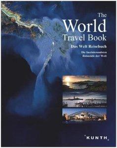 KUNTH Bildband The World Travel Book