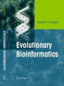 Evolutionary Bioinformatics